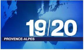 Jounal France 3, jeux jeûne et randonnée