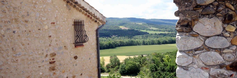 hameau des Oraisonis
