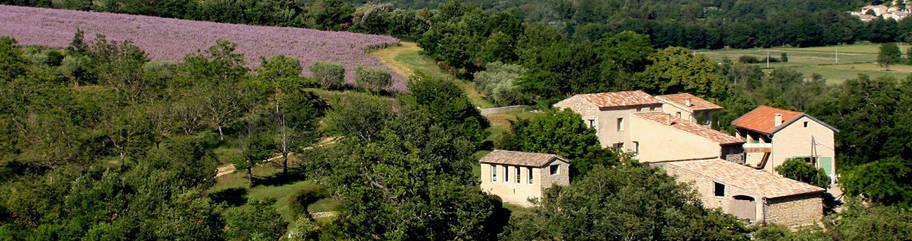 Hameau des Orésonnis, photo